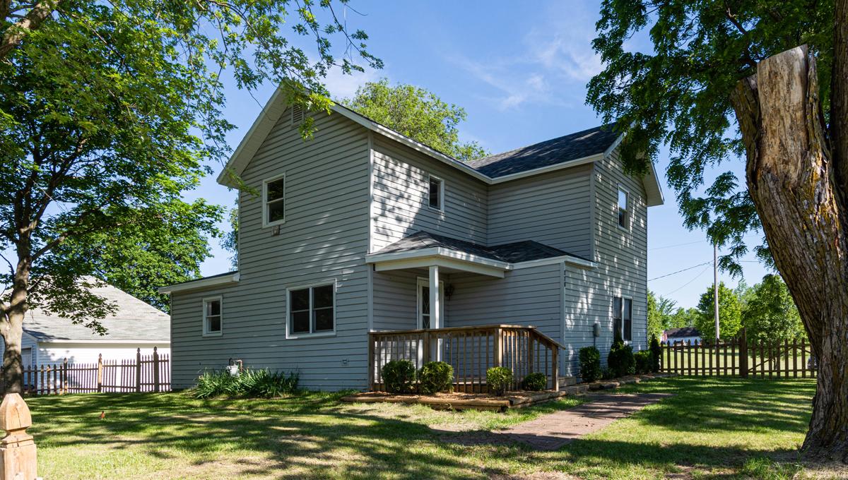 Renovated Menlo Home
